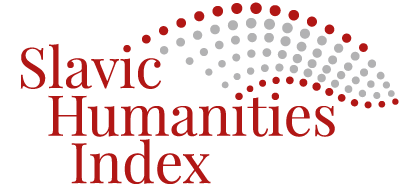 Logo Slavic Humanities Index transparent